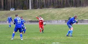 23.04.2016 Jõhvi FC Lokomotiv - Lasnamäe FC Ajax (5:0)